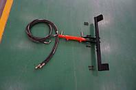 Крепеж к косилке Т-12 (к мототракт. SH120A TATA) 12-15 л.с.