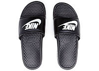 Шльопанці Nike MENS BENASSI JDI 343880-090