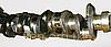 Вал коленчатый Д-260.1, Д-260.2, 260.4S2 МТЗ-1221, 1523, 2022, ХТЗ, КЗС-812, НИВА-ЭФФЕКТ (пр-во ММЗ)