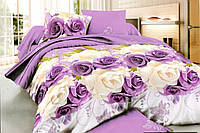 Комплект постельного белья №с189  Полуторный, фото 1