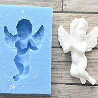 Молд  ангел №1