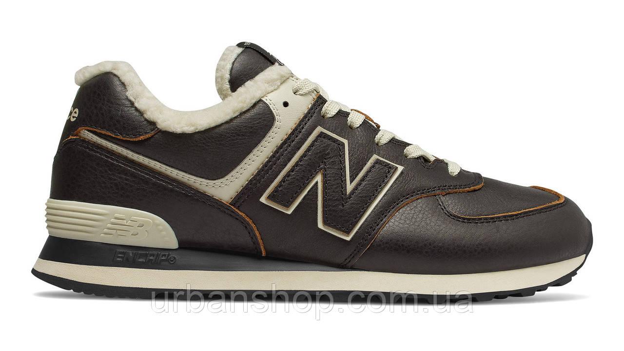 Кросівки New Balance 574 ML574WNE