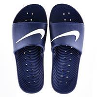 Тапочки Nike KAWA SHOWER 832528-400 оригінал