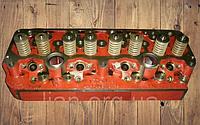 Головка блока цилиндров Д-245 МТЗ, ПАЗ 245-1003012 (пр-во ММЗ), фото 1