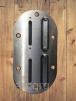 Плита клапанная СО-7Б; СО-7А в сборе