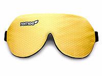 Маска для глаз 3D Remme  Желтый