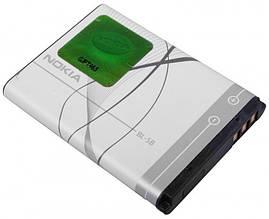 Аккумулятор Nokia BL-5B