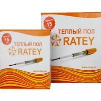 Нагревательный кабель Ratey 0.82 кВт
