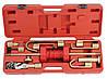 Набор для правки кузова (обратный молоток) 10 пр. (FORCE 910M1)