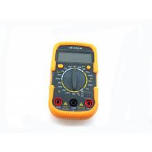 Тестер цифровий мультиметр UK-830LN