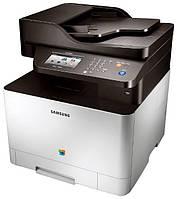 Прошивка и заправка принтера Samsung CLX-4195FN/4195FW с выездом мастера