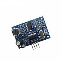 Ультразвуковой герметичный датчик расстояния JSN-SR04T, Arduino