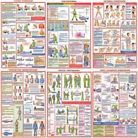 Учебные плакаты