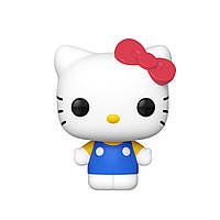 Фигурка Хеллоу Китти Фанко ПОП! №28 Hello Kitty Classic Funko 43461