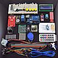 Обучающий набор для сборки на базе Arduino Uno R3, фото 4
