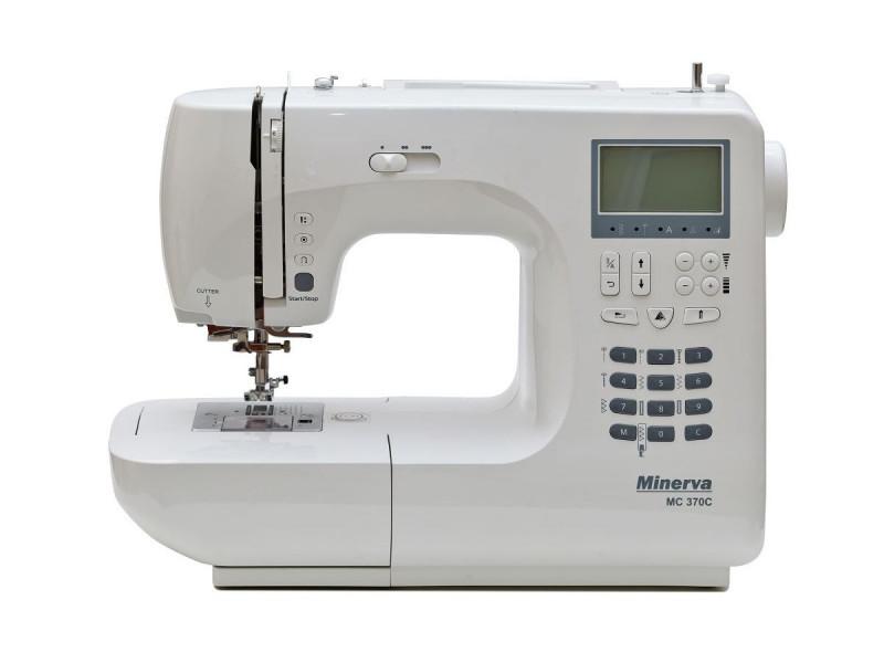 Швейная машинка Minerva MC 370С