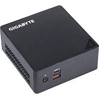 Неттоп Gigabyte BRIX (GB-BRI3-8130), Intel Core i3-8130U (2.2 - 3.4 ГГц) / без ОЗУ (2 x SO-DIMM) / без HDD (SATA3) / INTEL HD Graphics 620 / без ОП /