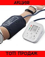 Электронный измеритель давления electronic blood pressure monitor Arm style!Хит цена