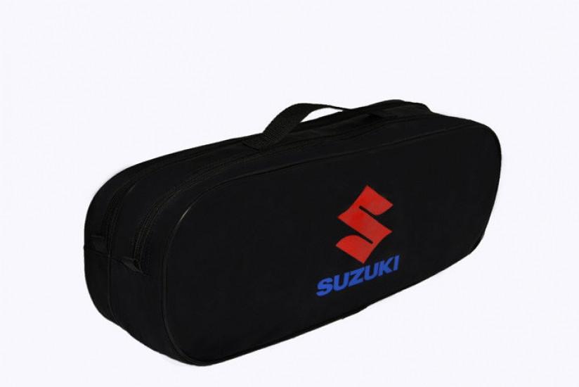 Сумка-органайзер в багажник Suzuki