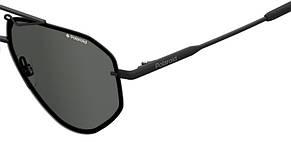Солнцезащитные очки Polaroid модель PLD 6092/S 80758M9, фото 2