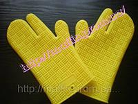 Перчатка силиконовая