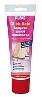 Защита швов ламината Click-Safe
