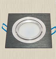 Точечный врезной светильник 7471235 BK