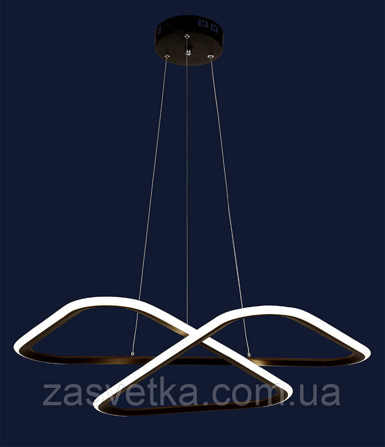 Люстра подвес светодиодная 801L7260 CF