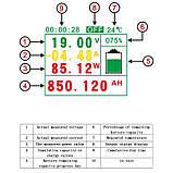 Ваттметр постоянного тока, 200а, фото 6