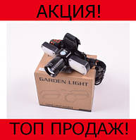 Фонарь налобный Headlamp W626-T6!Хит цена