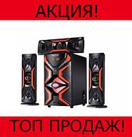 Акустическая система Speaker Big 3in1 E 1503!Хит цена