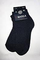Носки мужские махровые темно-синие размер 40-44 MARCA 31705-1, фото 1