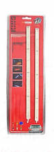 Стоп CSL-4001R-G-32 RED 12LEDх32см наружный (пара)