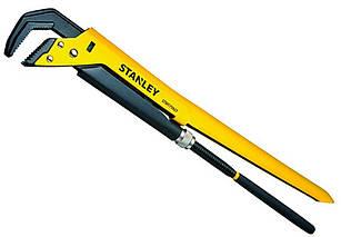 Ключ трубний Stanley 2 дюйма (STMT75927-8)