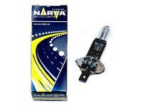 Галогенка H1 NARVA 24V 70W 48702