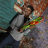 Бластер Nerf Зомби Страйк Бензопила  Zombie Strike Brainsaw Blaster, фото 3