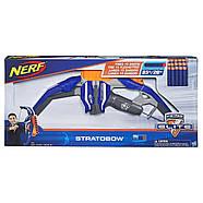NerfБластер-Лук StratoBowN-Strike Elite, фото 2