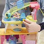 Игровой набор Littlest Pet Shop Круизный корабль  LPS Cruise Ship Оригинал от Hasbro, фото 7