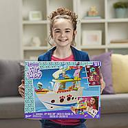 Игровой набор Littlest Pet Shop Круизный корабль  LPS Cruise Ship Оригинал от Hasbro, фото 9