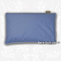 Подушка с гречневой шелухой  40х60