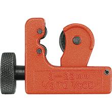 Труборез Topex для медных и алюминиевых труб 3 - 22 мм (34D031)