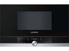 Микроволновка Siemens BF634LGS1