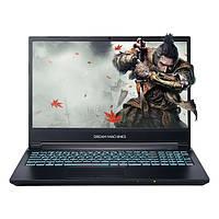 Ноутбук Dream Machines G1650-15 (G1650-15UA23) Black
