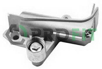 Виброгаситель ремней Audi A4/A6 VW B-5 1.8T (01>) с паразиткой рем.ГРМ 1014-0028