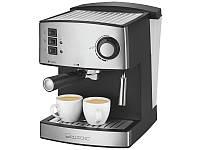 Кофеварка рожковая Clatronic ES 3643