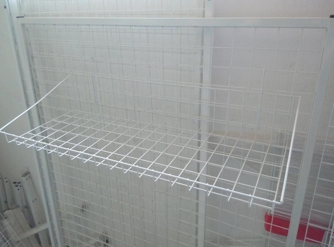 Кошик 750х300 на торгову сітку