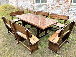 Деревянная авторская мебель