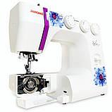 Швейна машина Janome Sella, фото 6