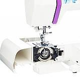 Швейна машина Janome Sella, фото 8