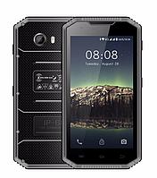"""Защищенный противоударный влагостойкий смартфон Смартфон Kenxinda W8 -5.5"""", 2/16GB, MTK6735,3000мАч"""